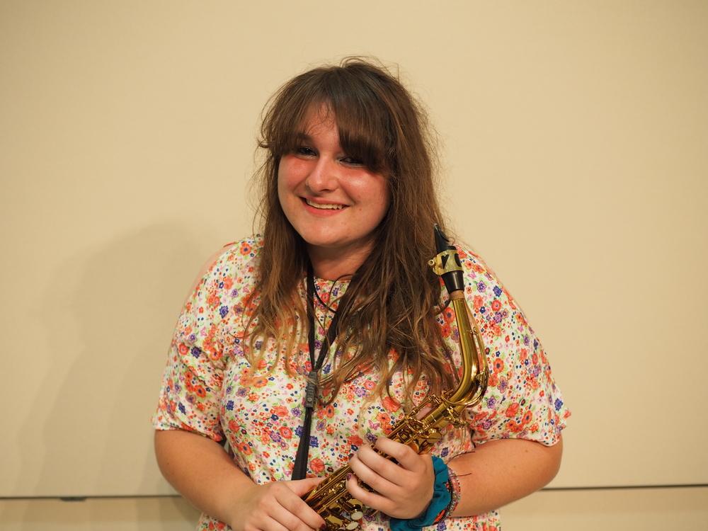 Emily Pfeifer - Jr. NonMaj - Potomac, MD