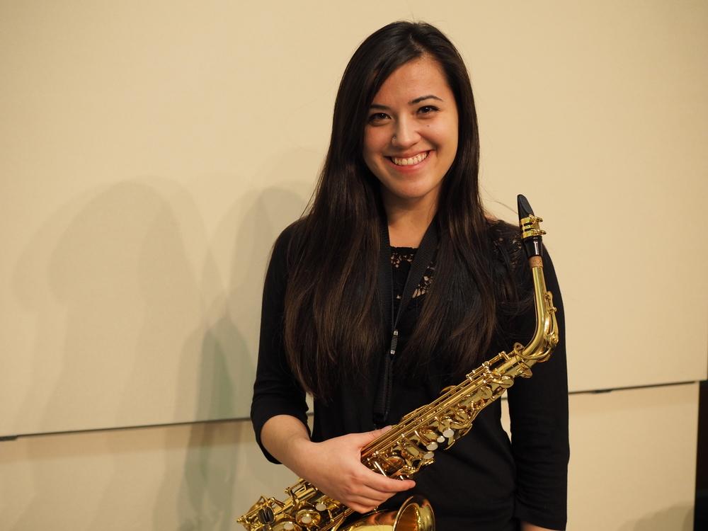 Danna Cheung - Jr. MuEd - Altoona, PA