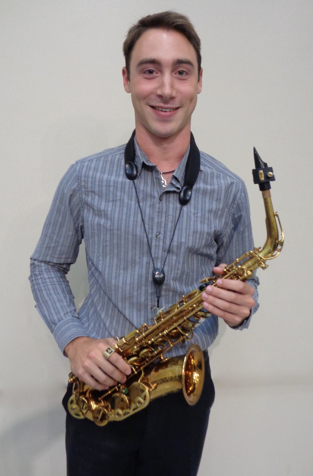 nick nutter, music education  export, pa