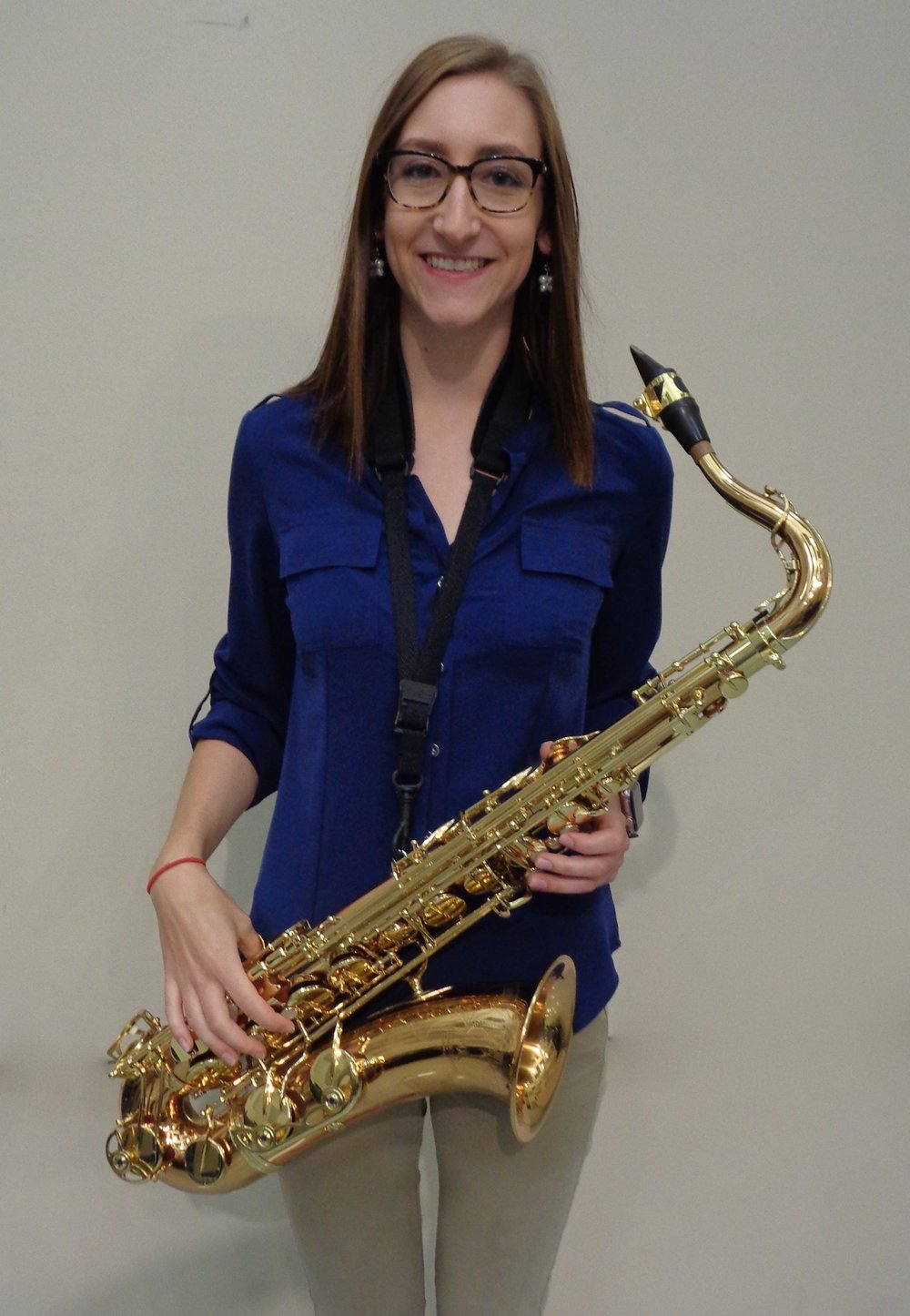maggie vanbrakle, music education  hershey, pa