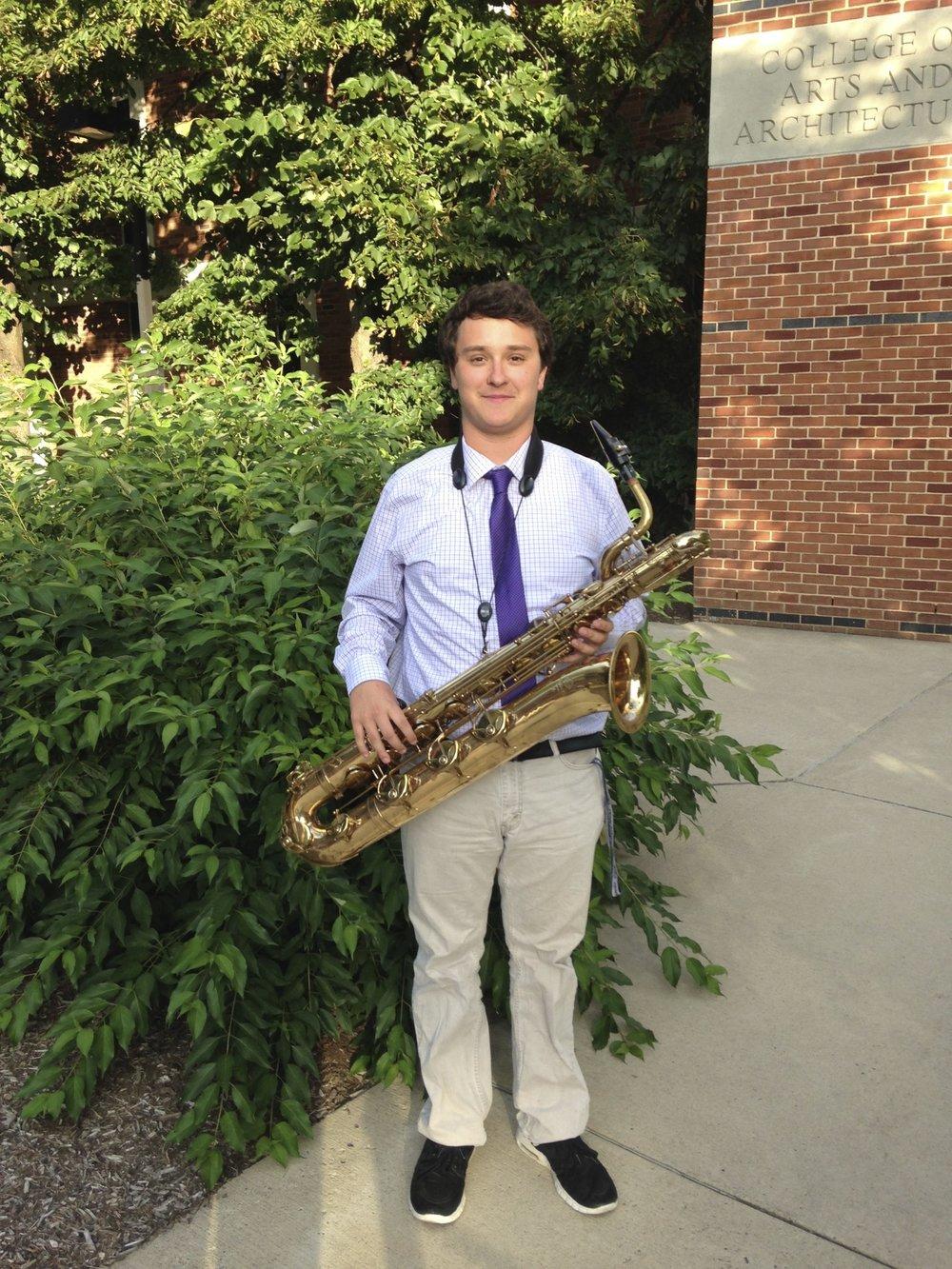 mackinley jensen, music education  centerport, ny