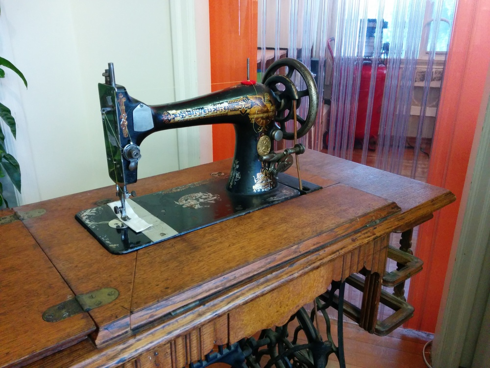 Sewing Machine Service By Wayne The Latest Situations
