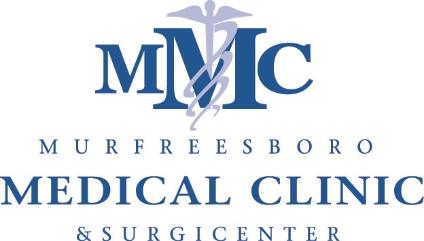Presenting Sponsor - Murfreesboro Medical Clinic