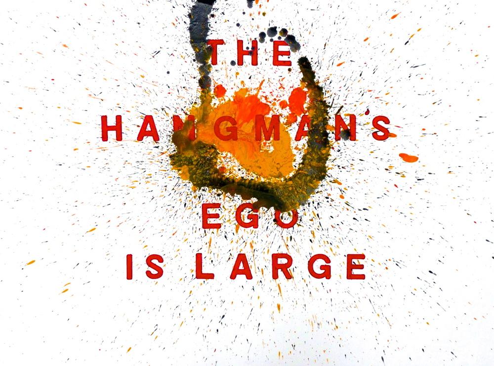 Untitled (Hangman's Ego)