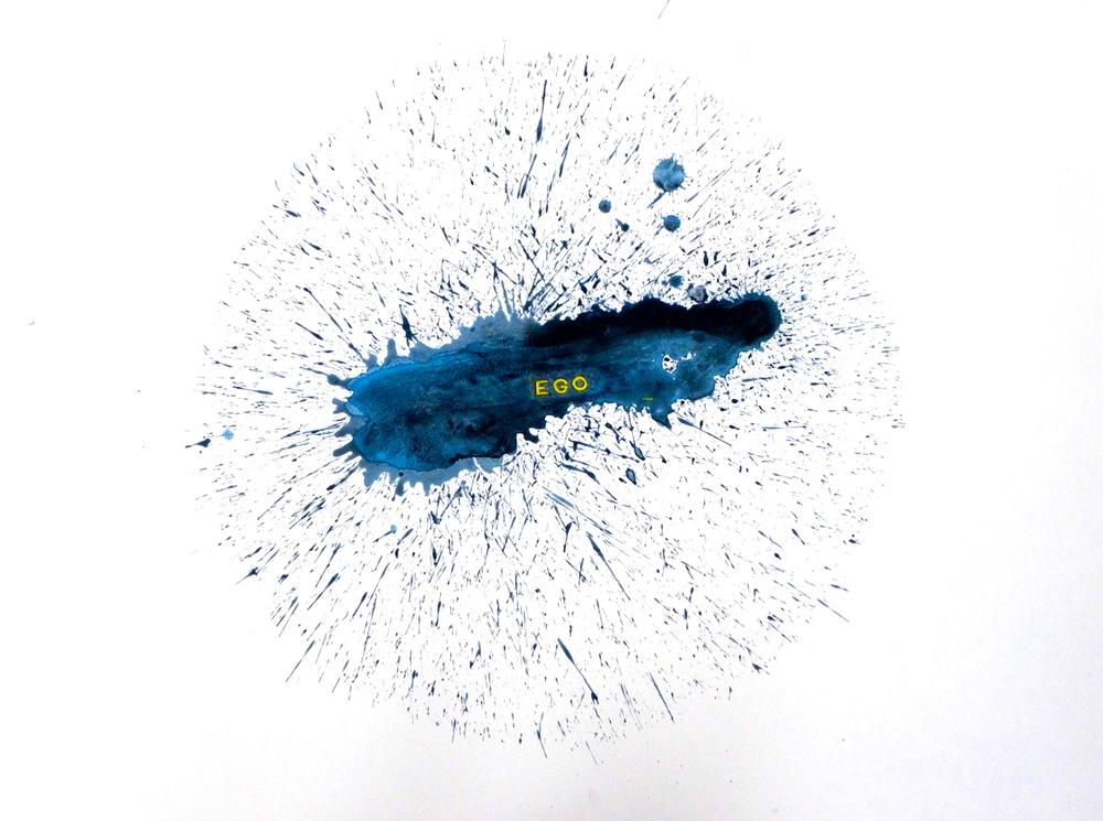 Blue Ego
