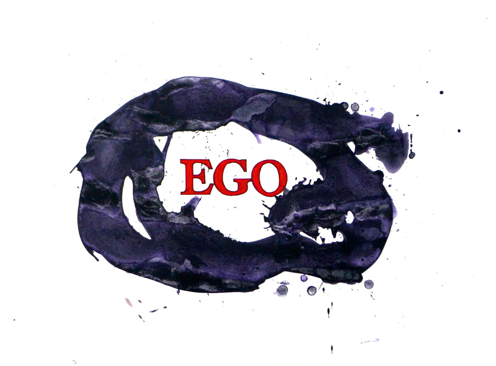 Untitled (Ego)