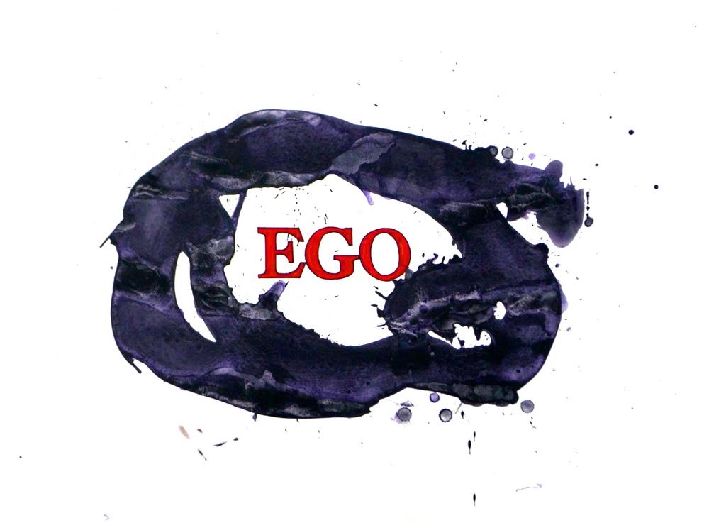 Untitled (Ego)