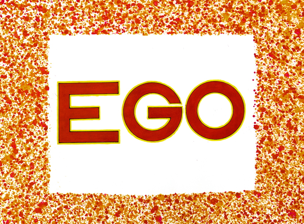 Inflated Ego