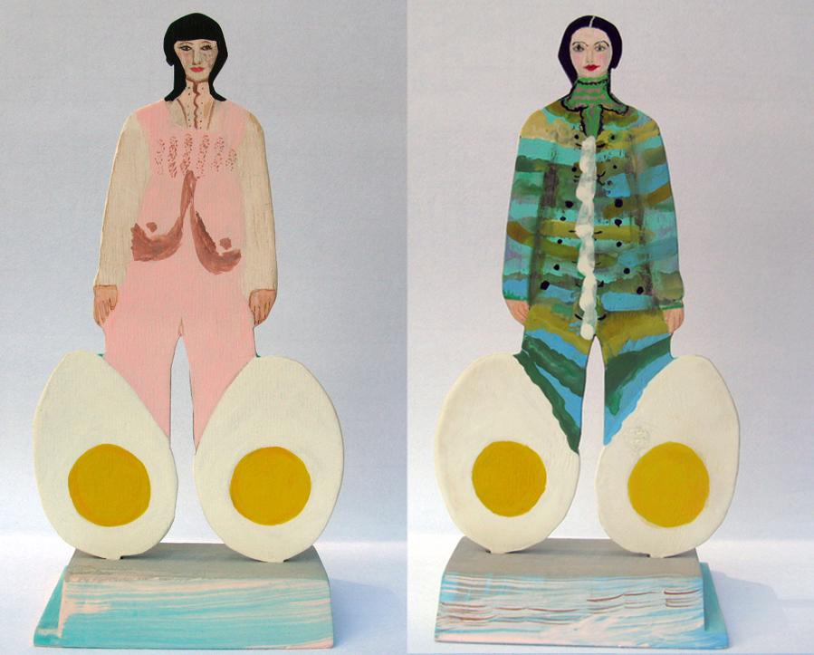 Egg Women