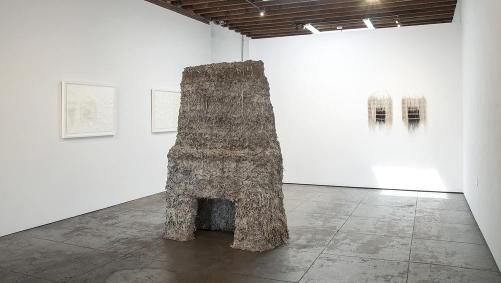 Chimney Sculpture 2