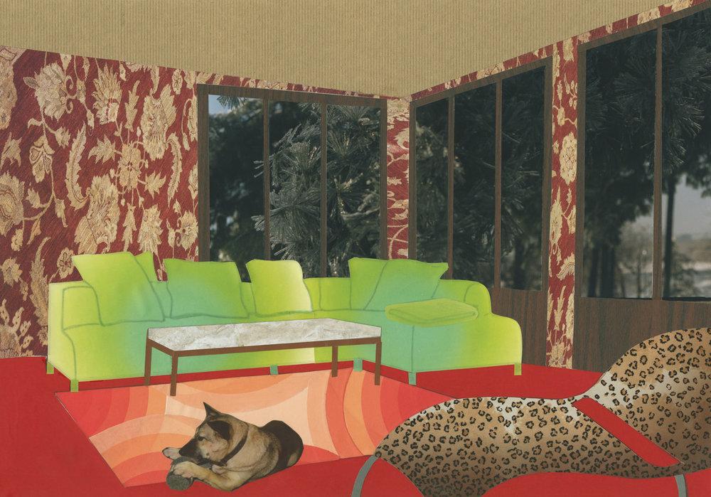2007 Zola's Room.jpg