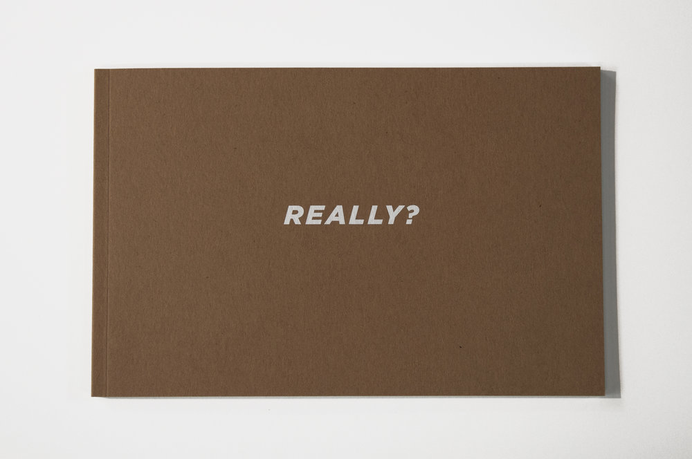Really? Curated by Beth Rudin DeWoody