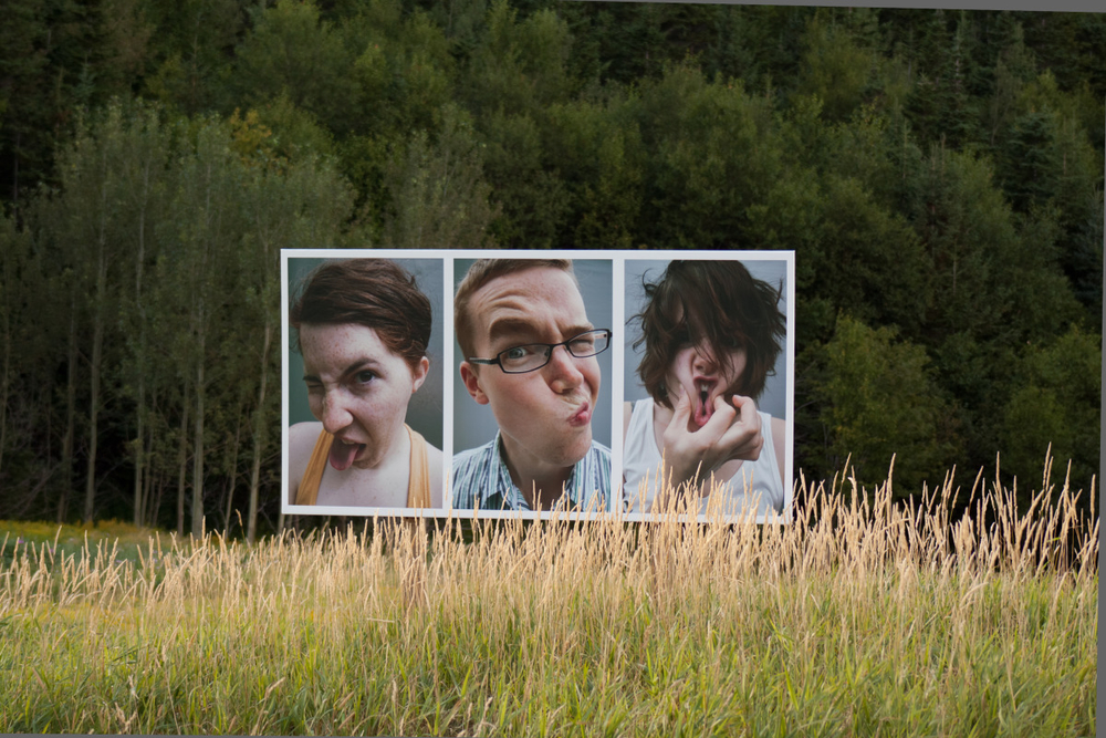 Faces (billboard)