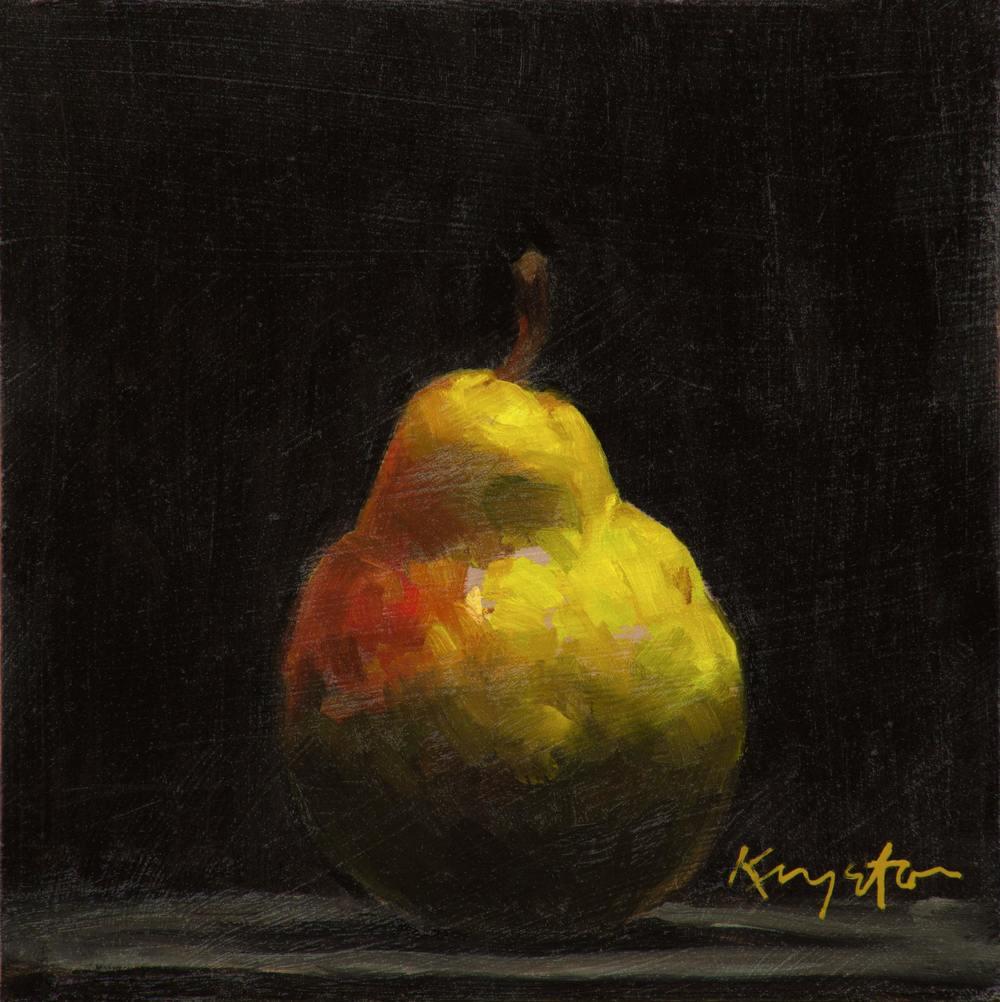 Pear Minus 1