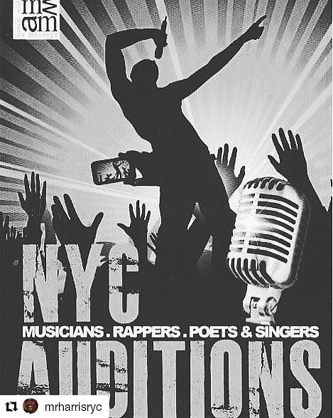 musicwam.org auditions begin April 19th 2019 #singers #musicians #dancers #rappers #summer-tour #summer #job #travel #fun #talent for more info. 718-450-3466