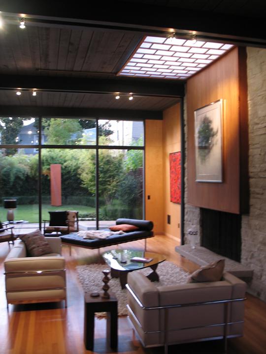 John Dinwiddie Residence