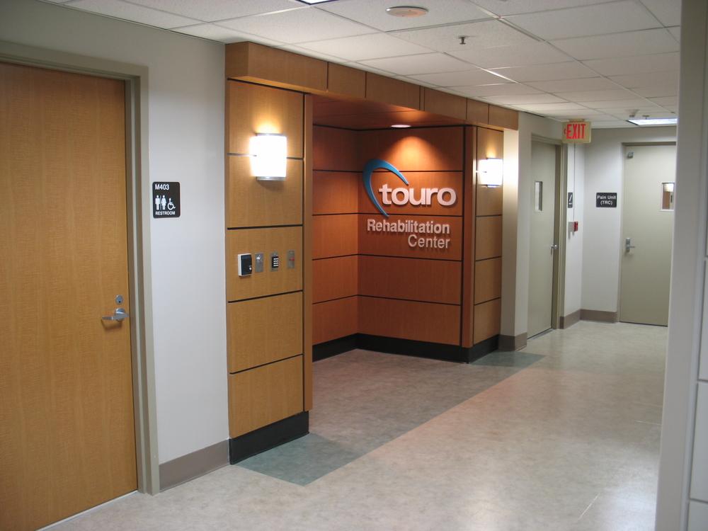 Touro Infirmary M4