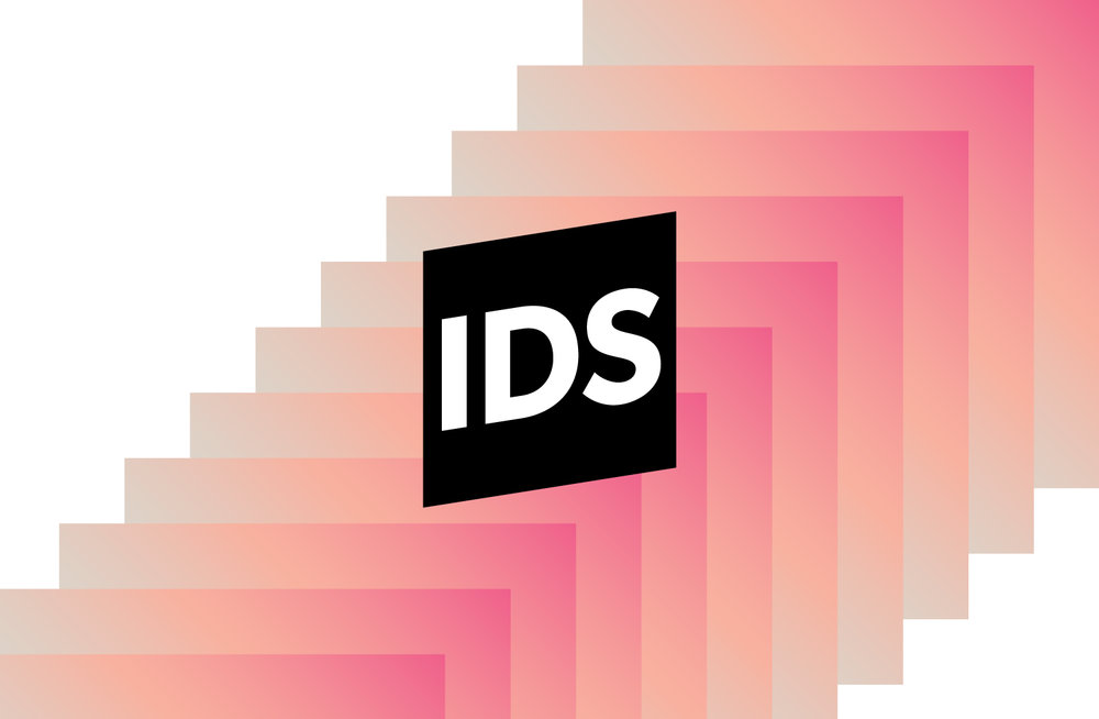 We hope to run into you at IDS this weekend
