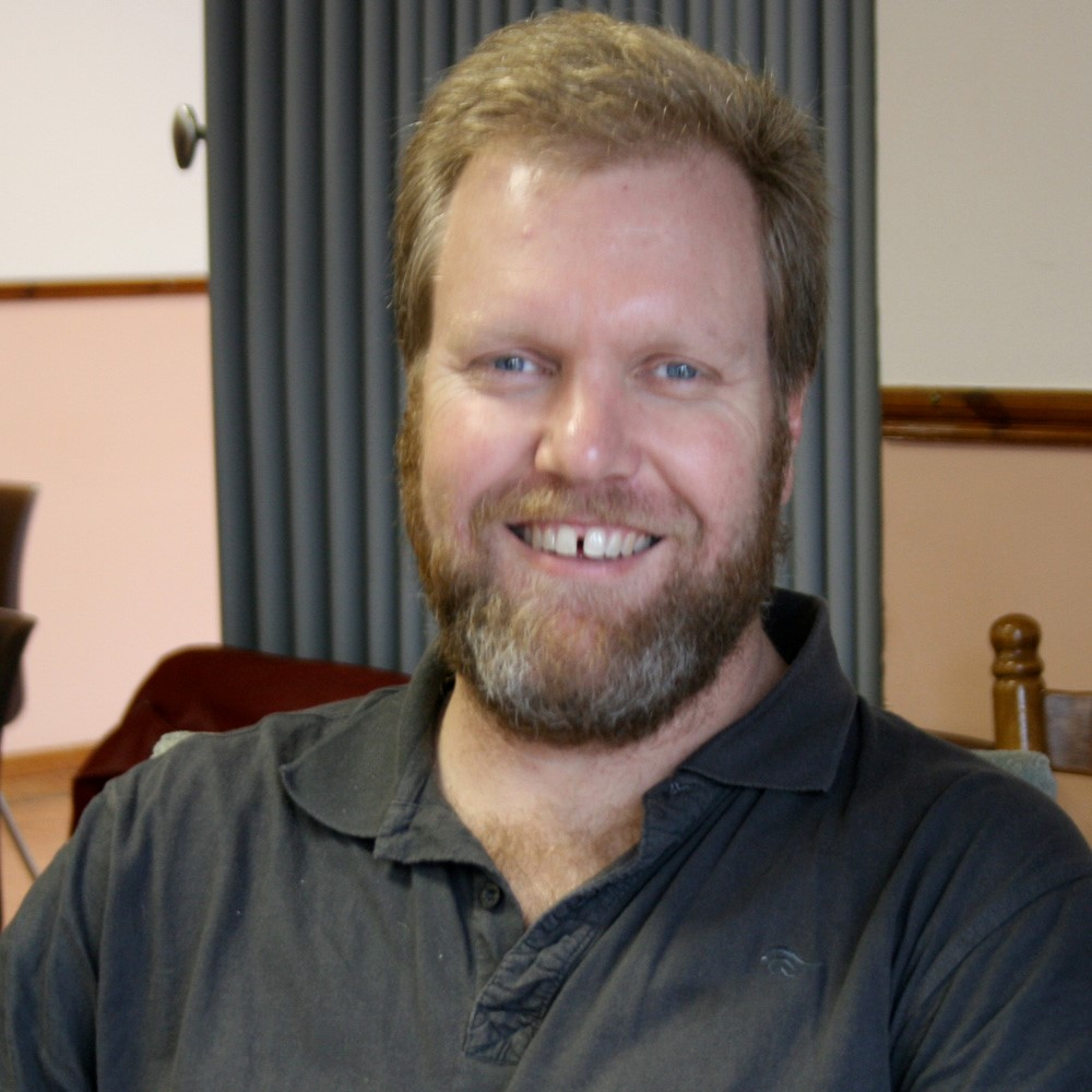 Athol Henwick