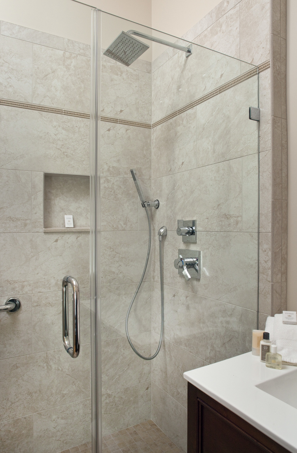 Showers Breitzke Carpentry