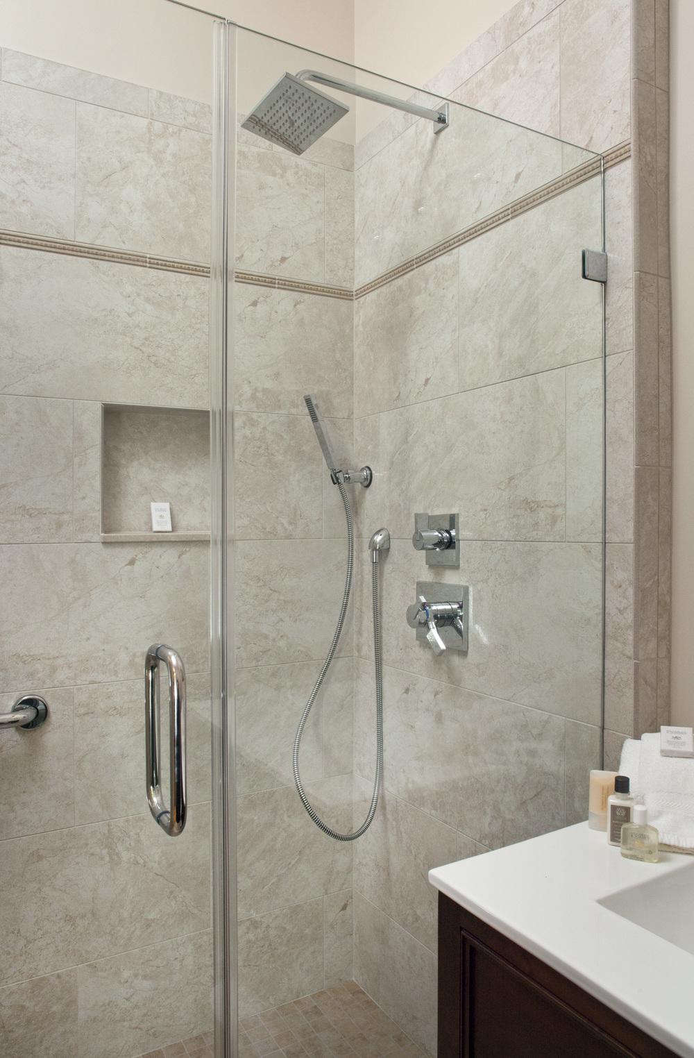 Showers Breitzke Carpentry