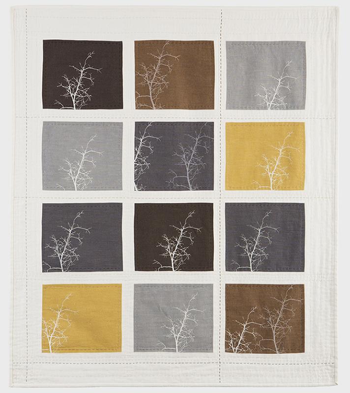 tree lines, 2010