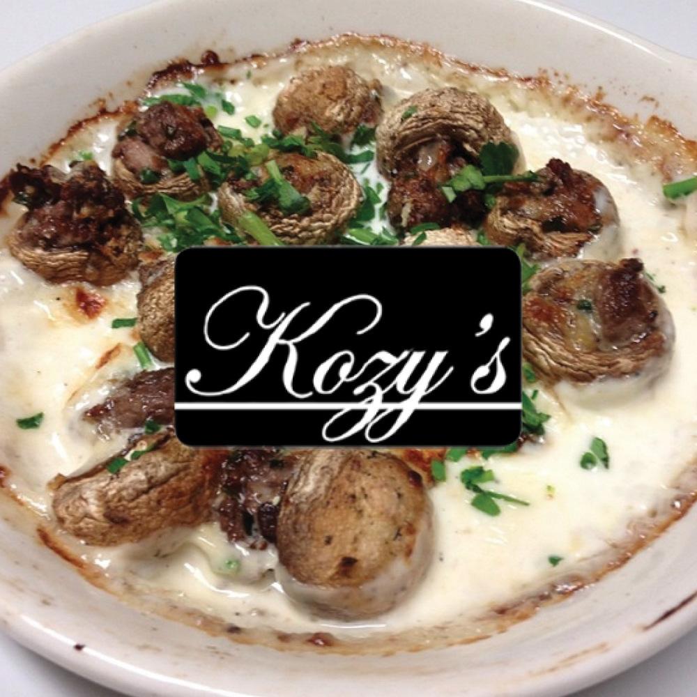 Kozy's Fine Dining