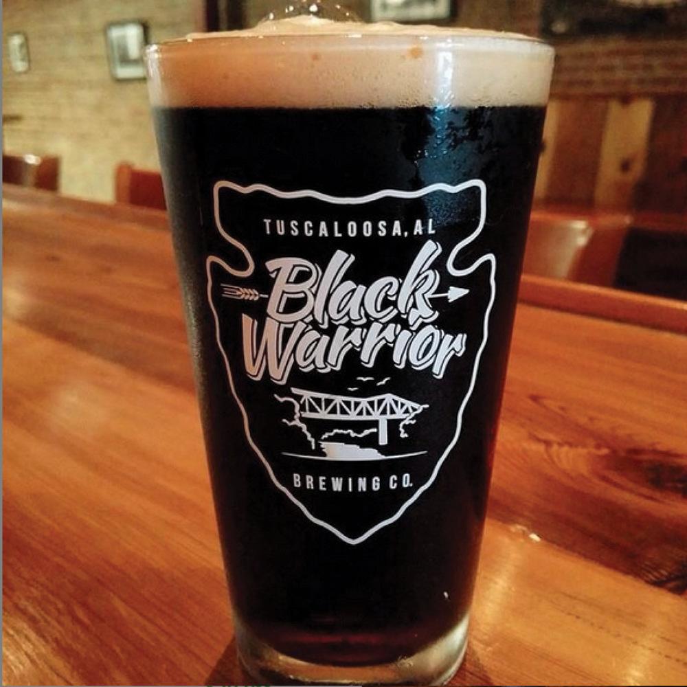 Black Warrior Brewing Co.
