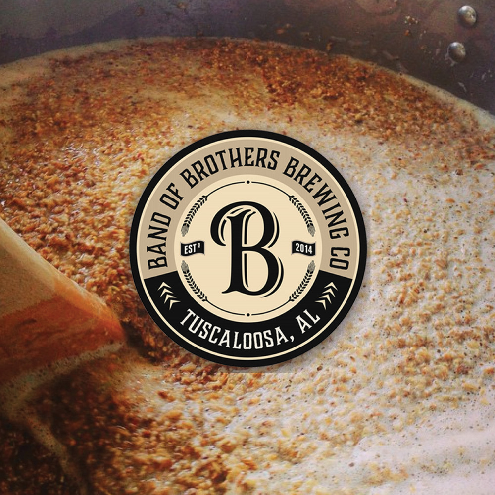 Band of Bros Brewing Co.