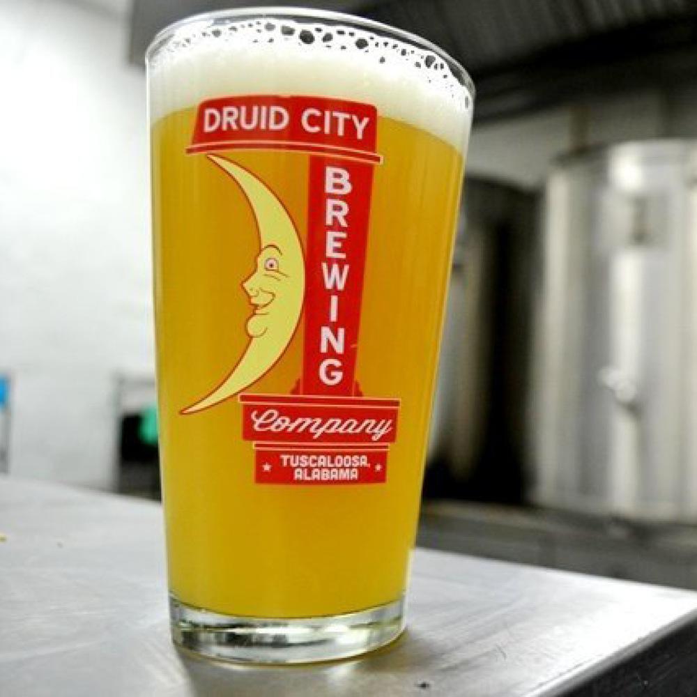 Druid City Brewing Co.