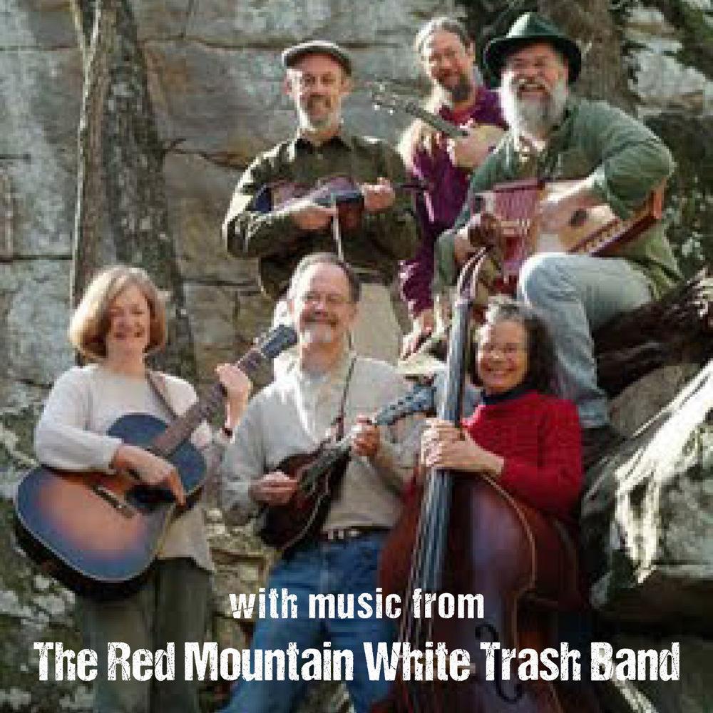 Red Mountain White Trash Band