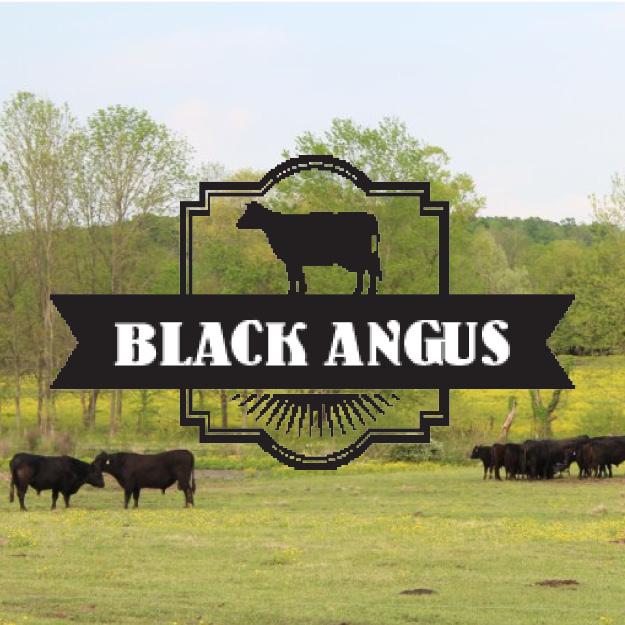 Black Angus Beef