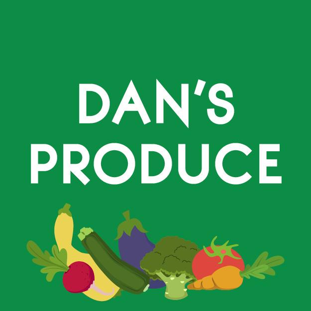 Dan's Produce