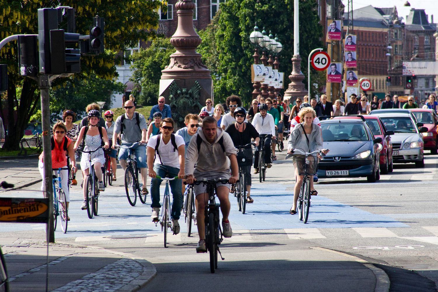 Why it makes sense to bike without a helmet — Howie Chong   Howie Chong 41c41418c
