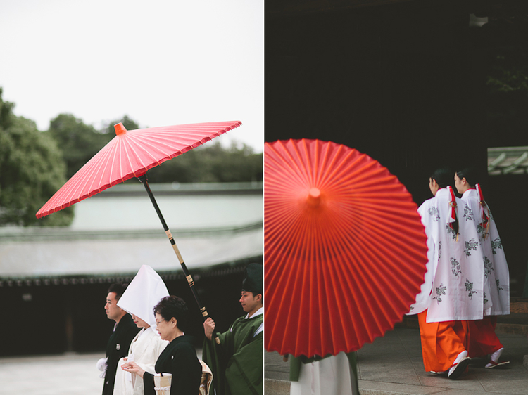 Seeing and photographing this traditional Japanese wedding, a highlight of my year and probably my career too.