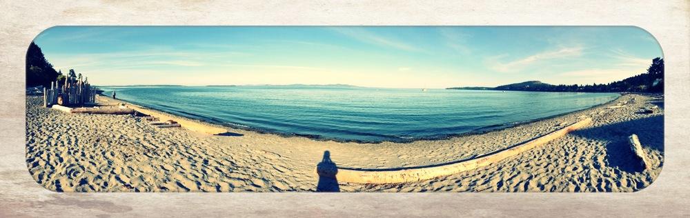 Cordova Bay, Vancouver Island, B.C.