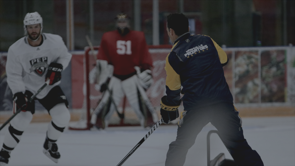 SPORT - Clients include the Vancouver Canucks (NHL), Vancouver Warriors (NLL), Vancouver Whitecaps (MLS) and Powered Edge Pro training systems.