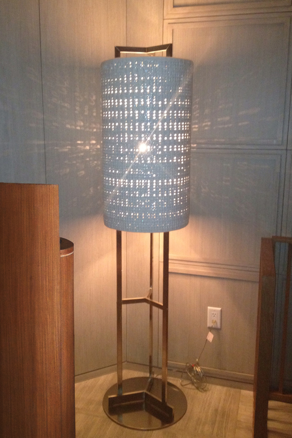 Regis Floor Lamp