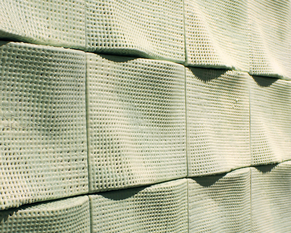 Wave Wall Tiles