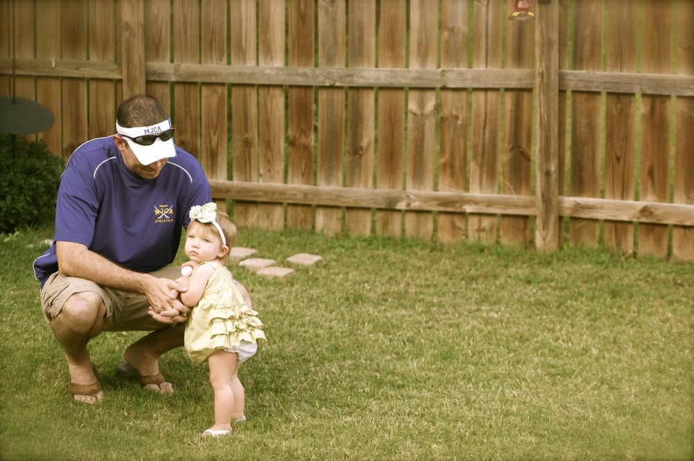 Fun @centrikidcamps cook-out … @meredithteasley got great shots of #BabyMadison