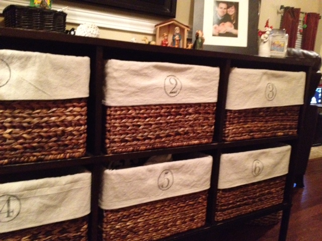 """All my reading material lives in the #3 basket at home. Generally it is half to three-quarters full of books, magazines, or articles. Reading is one of my favorite hobbies, so I love having a few different books going at the same time. My Kindle is my favorite device for reading, but I never pass up free books, so I've got a number of """"physical books"""" in basket #3 as well as e-books on my Kindle. Books I Read in 2011 Linchpin - Seth Godin Beyond Talent - John Maxwell Out Live Your Live - Max Lucado The Final Summit - Andy Andrews Max on Life - Max Lucado The Confession - John Grisham Lions of Lucerne - Brad Thor Theodore Boone: The Abduction - John Grisham Transformational Church - Ed Stetzer & Thom Rainer Do the Work - Steven Pressfield Poke the Box - Seth Godin Casino Royale - Ian Fleming The Cardinal in the Kremlin - Tom Clancy Audiobooks I Completed in 2011 7 Habits of Highly Effective People - Stephen Covey GTD Seminar - David Allen Currently I'm Reading 21 Irrefutable Laws of Leadership - John Maxwell with the interns at work. This is one of my favorite leadership books to read over and over again with young leaders. The Steve jobs biography - Walter Isaacson Path of the Assassin - Brad Thor Next on the Reading List for 2012 The Litigators - John Grisham What is the Gospel? - Greg Gilbert and D.A. Carson Worlds Apart: Understanding the Mindset of 18-25 Year Olds - Chuck Bomar Bringing Up Girls - James Dobson The Grace of God - Andy Stanley EntreLeadership - Dave Ramsey 80/20 Principle - Richard Koch The Last Patriot - Brad Thor The Apostle - Brad Thor Wealth Is it Worth It? - Truett Cathy The Best of Guerilla Marketing - Jay Conrad Levinson Carte Blanche - Jefferey Deaver Dead of Alive - Tom Clancy Locked On - Tom Clancy"""