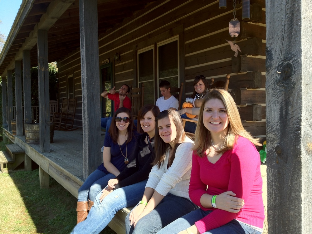 Pumpkin patch with @centrikidcamps friends