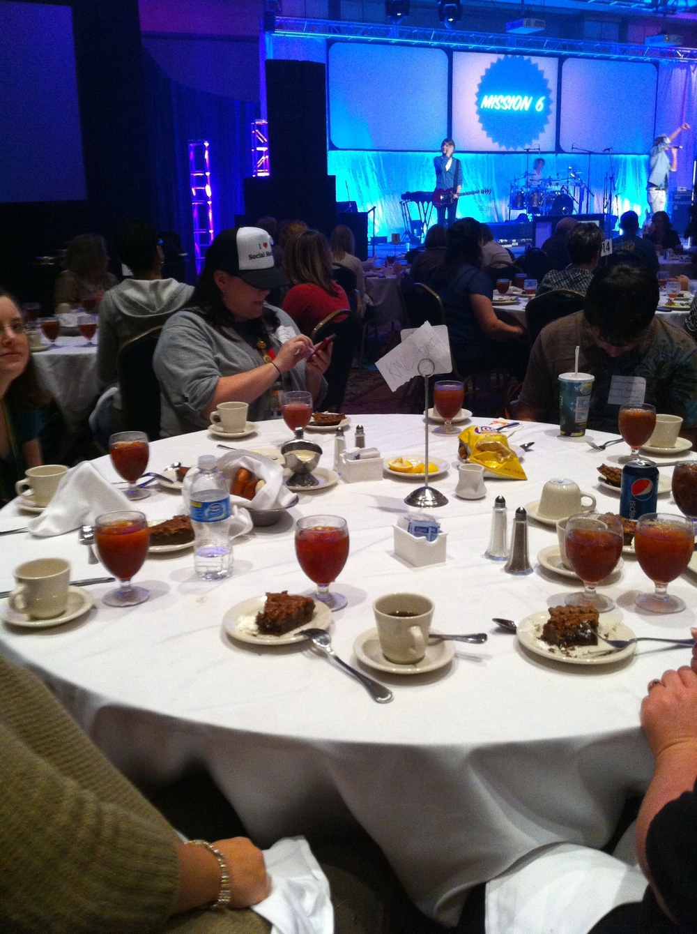 LifeWay Kids Conference - pics and final thoughts