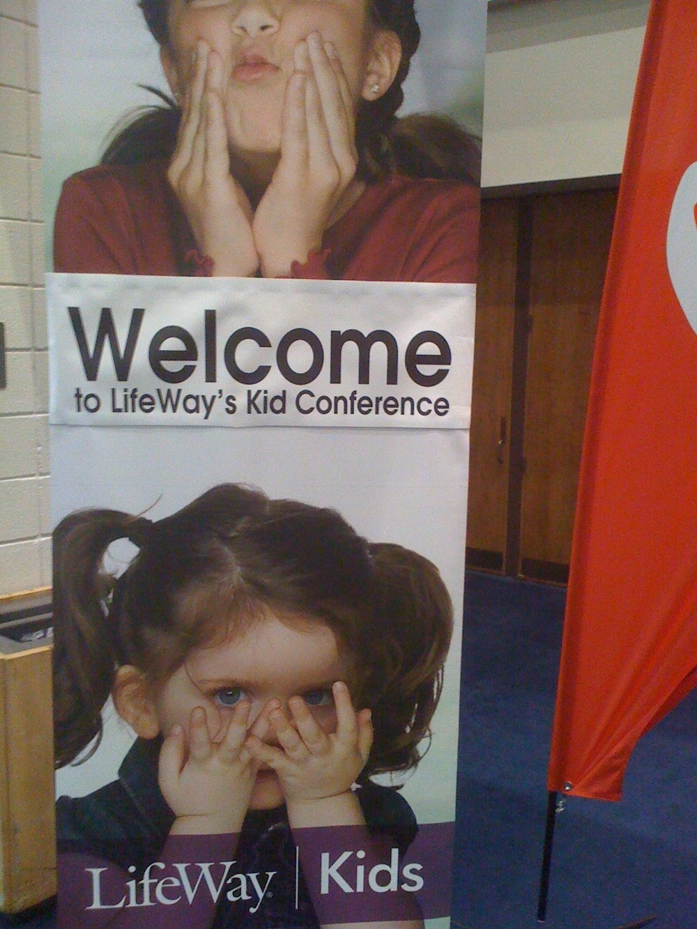 LifeWay Kids Conference
