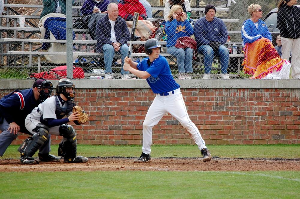 MJCA Baseball 4-11-09