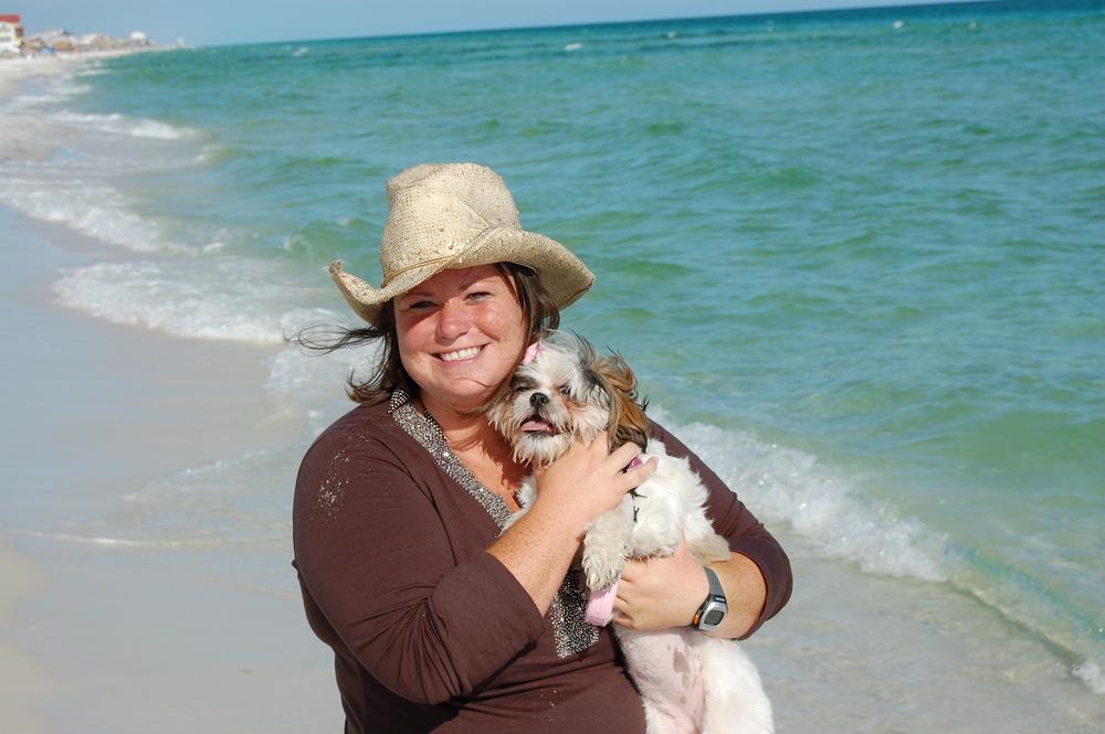 Beach Trip '08