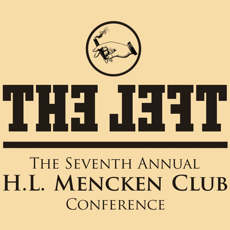 Conference Audio Recordings - The Mencken Club