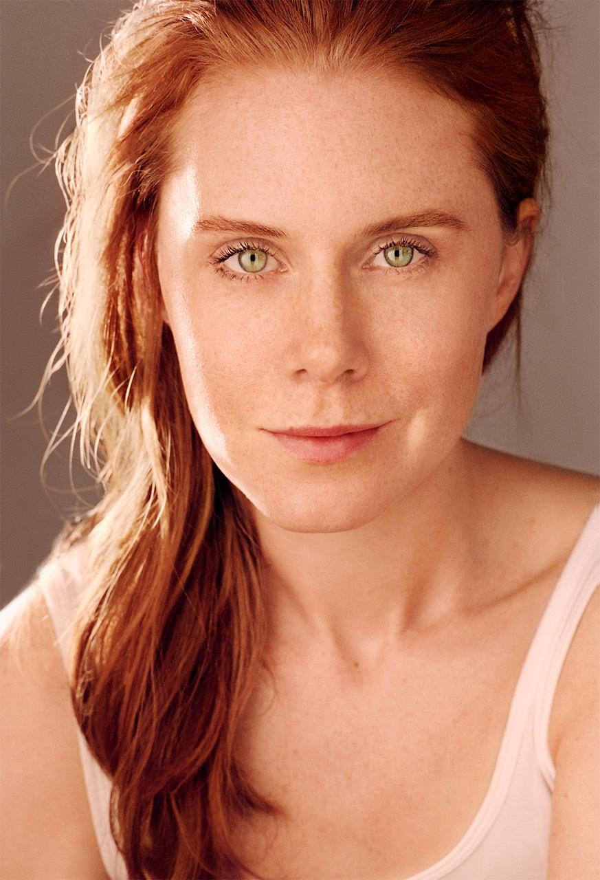 Christiane Seidel as Shannon Miller