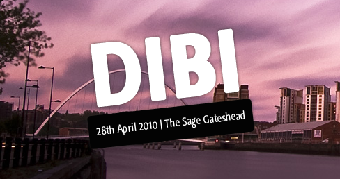 Heading off to DIBI. Looking forward to seeing some familiar faces and meeting a few new ones!