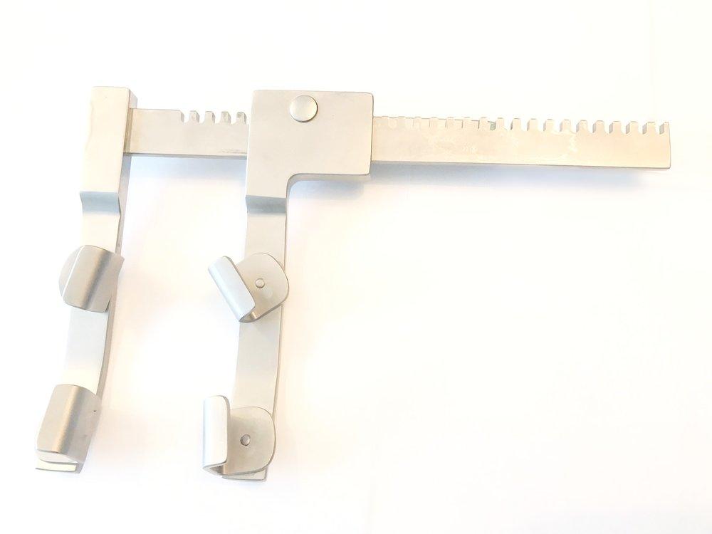 Disposable Thoraxspreider